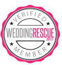 Verified Wedding Rescue Member